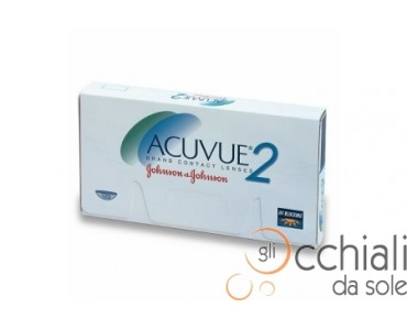 2 conf.  ACUVUE 2