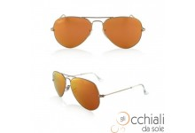 Ray-Ban 3025 019/Z2 Aviator TM Large Metal