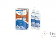 2 Pemag Plus 2 da 500ml BIG BOX