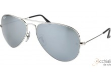 Ray Ban 3025 003/40 Aviator TM Large Metal
