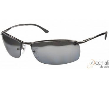 Ray Ban Top Bar 3183 004/82