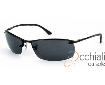 Ray Ban Top Bar 3183 002/81