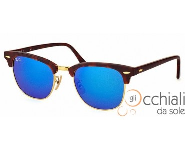 Ray Ban Clubmaster 3016 114517