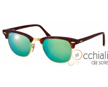 Ray Ban Clubmaster 3016 114519