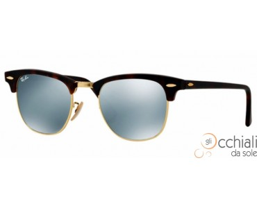 Ray Ban Clubmaster 3016 114530