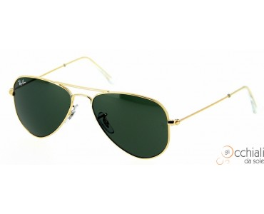 Ray Ban Aviator Small 3044 L0207