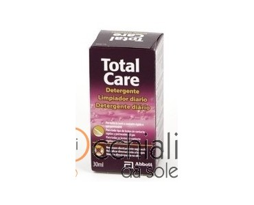 Total Care Detergente Quotidiano 2x15 ml