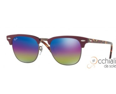 Ray Ban Clubmaster 3016 1222C2