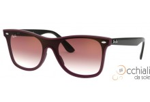 Ray Ban Blaze Wayfarer New Color 4440N 64180T
