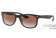 Ray-Ban Junior New Wayfarer 9052S 100/V0