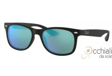Ray-Ban Junior New Wayfarer 9052S 100S55