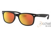 Ray-Ban Junior New Wayfarer 9052S 100S6Q