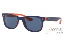 Ray-Ban Junior New Wayfarer 9052S 178/80