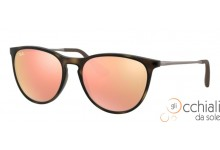 Ray-Ban Junior Izzy 9060S 70062Y
