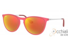 Ray-Ban Junior Izzy 9060S 70096Q
