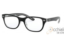 Ray-Ban Junior 1555 3529 Montatura da Vista