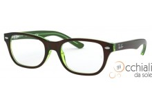 Ray-Ban Junior 1555 3665 Montatura da Vista