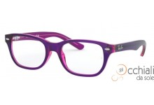 Ray-Ban Junior 1555 3666 Montatura da Vista