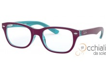 Ray-Ban Junior 1555 3763 Montatura da Vista