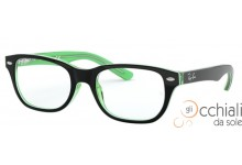 Ray-Ban Junior 1555 3764 Montatura da Vista