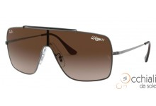 Ray Ban Wings II 3697 004/13